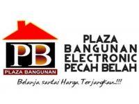 Plaza Bangunan